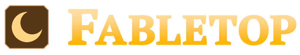 Fabletop - Virtual Tabletop RPG